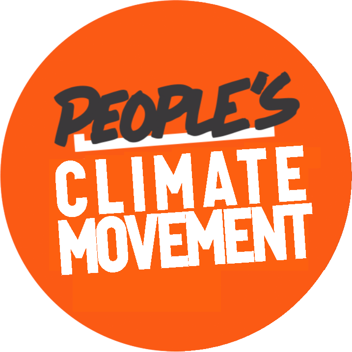 Reclaim the Climate Movement